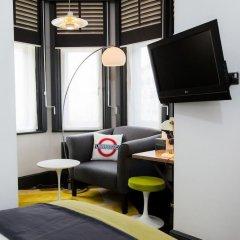 Отель The Wellington Hotel Великобритания, Лондон - 6 отзывов об отеле, цены и фото номеров - забронировать отель The Wellington Hotel онлайн комната для гостей фото 16