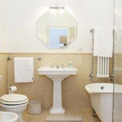Отель Duomo Apartment Италия, Флоренция - отзывы, цены и фото номеров - забронировать отель Duomo Apartment онлайн ванная фото 2