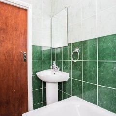 Апартаменты Lovely 1 Bedroom Studio in Belsize Park ванная