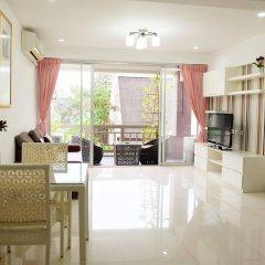 Отель Bann Sabai Rama Iv Бангкок в номере