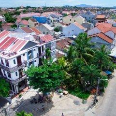 Отель Quynh Chau Homestay Вьетнам, Хойан - отзывы, цены и фото номеров - забронировать отель Quynh Chau Homestay онлайн фото 7