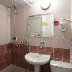 Азимут Отель Астрахань ванная фото 2