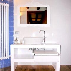 Отель Cà Silvia Италия, Венеция - отзывы, цены и фото номеров - забронировать отель Cà Silvia онлайн ванная фото 2