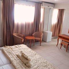 Отель Ave Maria Health And Wellness Resort комната для гостей фото 4