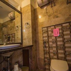 Отель OYO 12953 Home Pool View 2BHK Arpora Гоа интерьер отеля фото 2