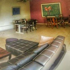 Отель Baan Sopha