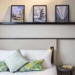 Отель Capital Бельгия, Брюссель - отзывы, цены и фото номеров - забронировать отель Capital онлайн комната для гостей фото 2