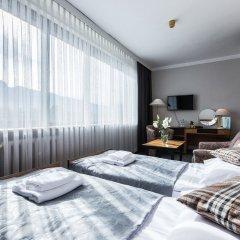 Отель Helios Польша, Закопане - отзывы, цены и фото номеров - забронировать отель Helios онлайн комната для гостей фото 2