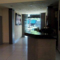 Отель Metropolitan Мексика, Гвадалахара - отзывы, цены и фото номеров - забронировать отель Metropolitan онлайн интерьер отеля фото 2