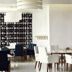 Отель Raffles Dubai питание фото 2