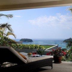 Отель The Heights Luxury Ocean View B22 пляж Ката пляж