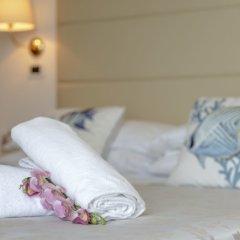 Hotel Carlton Beach комната для гостей фото 9