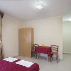 Отель KONTE комната для гостей фото 2