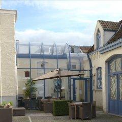 Отель Golden Tree Hotel Бельгия, Брюгге - 4 отзыва об отеле, цены и фото номеров - забронировать отель Golden Tree Hotel онлайн фото 2