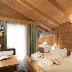 Sport Hotel Majarè Долина Валь-ди-Фасса комната для гостей фото 5