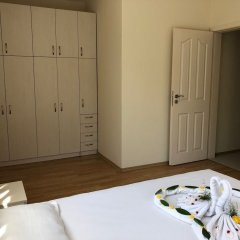 Апартаменты Ravda Apartments Равда комната для гостей фото 5