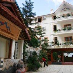Sunny Mountain Hotel фото 3
