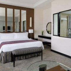 Отель Mandarin Orchard Сингапур комната для гостей фото 4