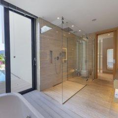 Susona Bodrum, LXR Hotels & Resorts Турция, Голькой - 2 отзыва об отеле, цены и фото номеров - забронировать отель Susona Bodrum, LXR Hotels & Resorts онлайн ванная