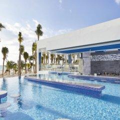 Отель Riu Palace Riviera Maya Плая-дель-Кармен детские мероприятия