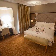 Отель Atlantic Agdal Марокко, Рабат - отзывы, цены и фото номеров - забронировать отель Atlantic Agdal онлайн