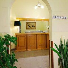 Отель Residencial Dom Carlos I Португалия, Портимао - отзывы, цены и фото номеров - забронировать отель Residencial Dom Carlos I онлайн фото 2