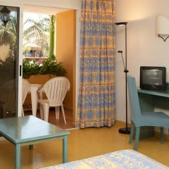 Отель Club Drago Park Коста Кальма удобства в номере