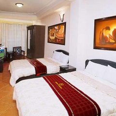 Holiday Emerald Hotel комната для гостей фото 5