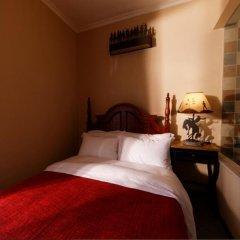 Shiyi Garden Villa Hostel комната для гостей