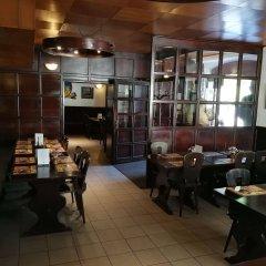 Отель U Svejku Чехия, Прага - отзывы, цены и фото номеров - забронировать отель U Svejku онлайн питание фото 2