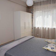 Отель The North Tower Apartment Болгария, София - отзывы, цены и фото номеров - забронировать отель The North Tower Apartment онлайн комната для гостей фото 4