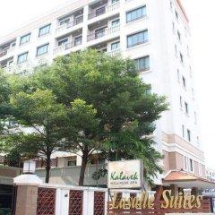 Отель Lasalle Suites & Spa фото 7