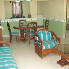 Отель Las Golondrinas Плая-дель-Кармен помещение для мероприятий фото 2