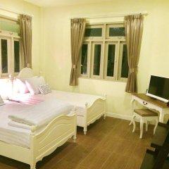 Отель Perennial Resort комната для гостей фото 4