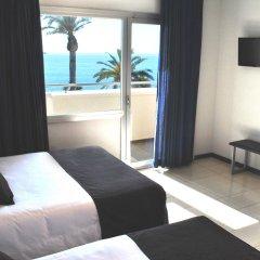Отель URH Hotel Excelsior Испания, Льорет-де-Мар - 4 отзыва об отеле, цены и фото номеров - забронировать отель URH Hotel Excelsior онлайн комната для гостей