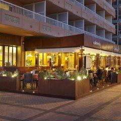 Отель Jabega Испания, Фуэнхирола - отзывы, цены и фото номеров - забронировать отель Jabega онлайн питание фото 2