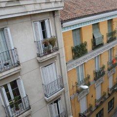 Отель Apartamentos Calle Barquillo фото 2