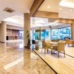 Отель Julian Marmaris интерьер отеля фото 2