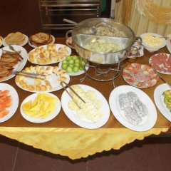 Отель Truong Giang Hotel Вьетнам, Хюэ - отзывы, цены и фото номеров - забронировать отель Truong Giang Hotel онлайн питание фото 2