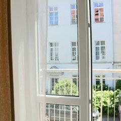 Апартаменты Great Apartment near Town Hall комната для гостей фото 4