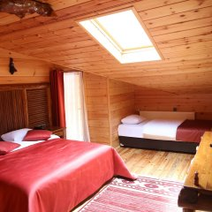 Inan Kardesler Hotel Турция, Узунгёль - отзывы, цены и фото номеров - забронировать отель Inan Kardesler Hotel онлайн комната для гостей фото 3