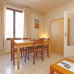 Апартаменты Large studio dowtown in Nice near tramway Ницца комната для гостей фото 2