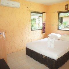 Отель Lamai Chalet Таиланд, Самуи - отзывы, цены и фото номеров - забронировать отель Lamai Chalet онлайн комната для гостей фото 3