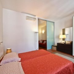 Отель MyFlorenceHoliday Santa Croce Италия, Флоренция - отзывы, цены и фото номеров - забронировать отель MyFlorenceHoliday Santa Croce онлайн комната для гостей фото 3