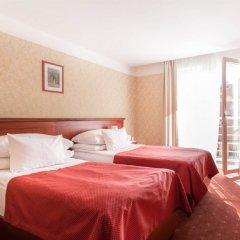 Отель Rott Hotel Чехия, Прага - 9 отзывов об отеле, цены и фото номеров - забронировать отель Rott Hotel онлайн комната для гостей фото 5