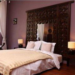 Отель Fancy House Познань комната для гостей фото 2