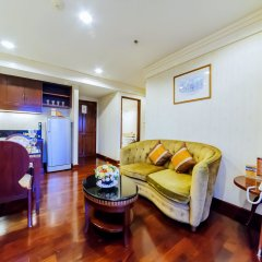 Отель Prince Suite Residence Managed by Prince Palace в номере фото 2