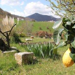 Отель Valle Tezze Италия, Каша - отзывы, цены и фото номеров - забронировать отель Valle Tezze онлайн фото 9
