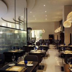 Отель Lotte City Hotel Gimpo Airport Южная Корея, Сеул - отзывы, цены и фото номеров - забронировать отель Lotte City Hotel Gimpo Airport онлайн питание