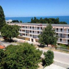 Perla Hostel Генерал-Кантраджиево пляж
